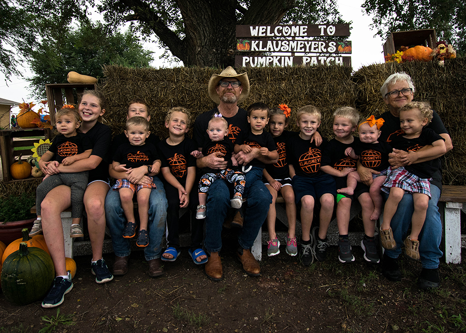 Klausmeyer Dairy Farm & Pumpkin Patch Thrives With New SKT Wireless High-speed Internet