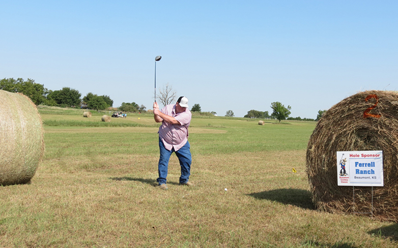 11th Annual Pasture Golf Tournament Another Success