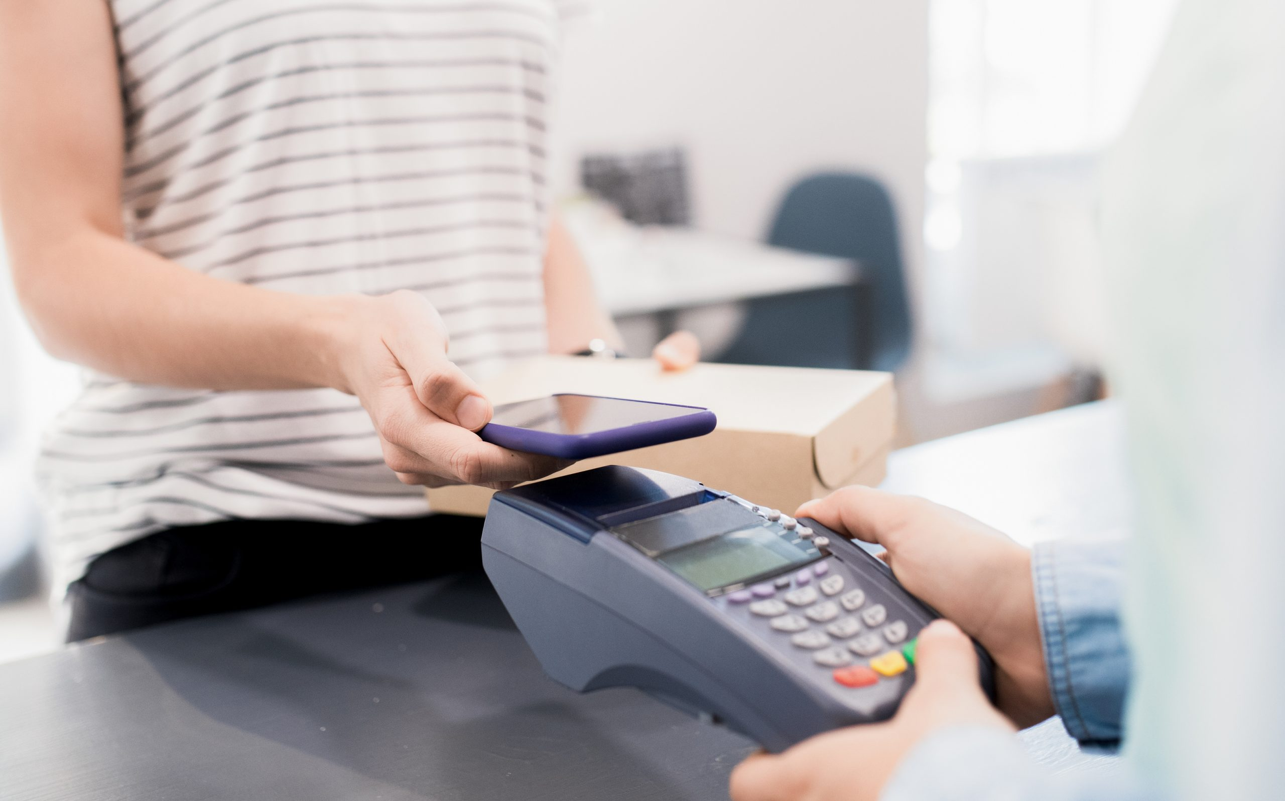 Top Seven Mobile Payment Options