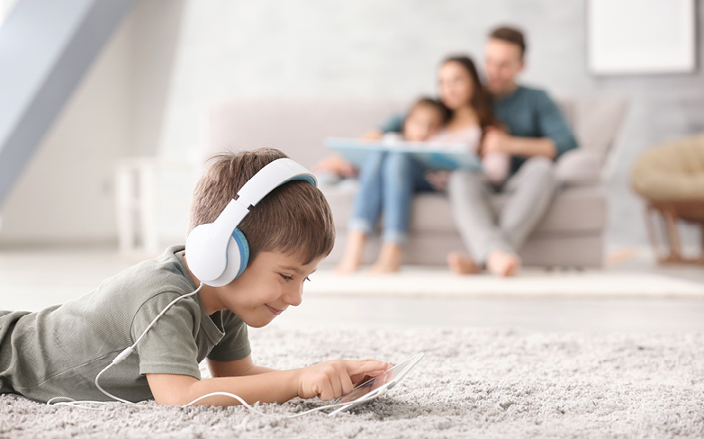 Popular Podcasts for Kids