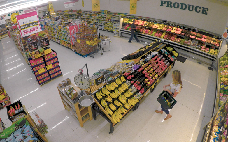 Convenience of Online Grocery Shopping Comes to Clearwater