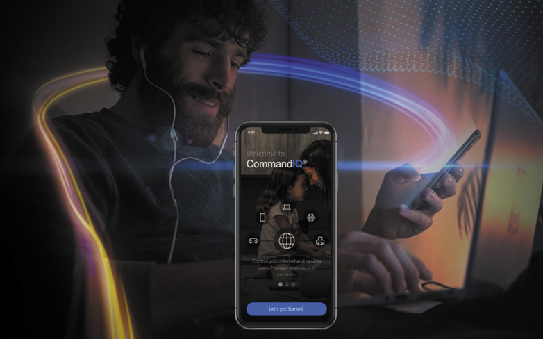Take Command of Your Entire Connected Home