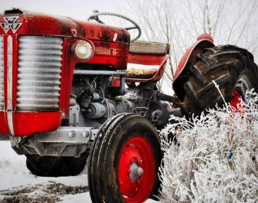 Skt News Article December 2018 Featured Image Judith Moore Tractor Directory Southeast Kansas