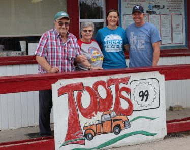 Skt News Article August 2019 Featured Image Toots Drive In