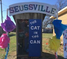 Elk Falls Outhouse Festival – Cat In The Can