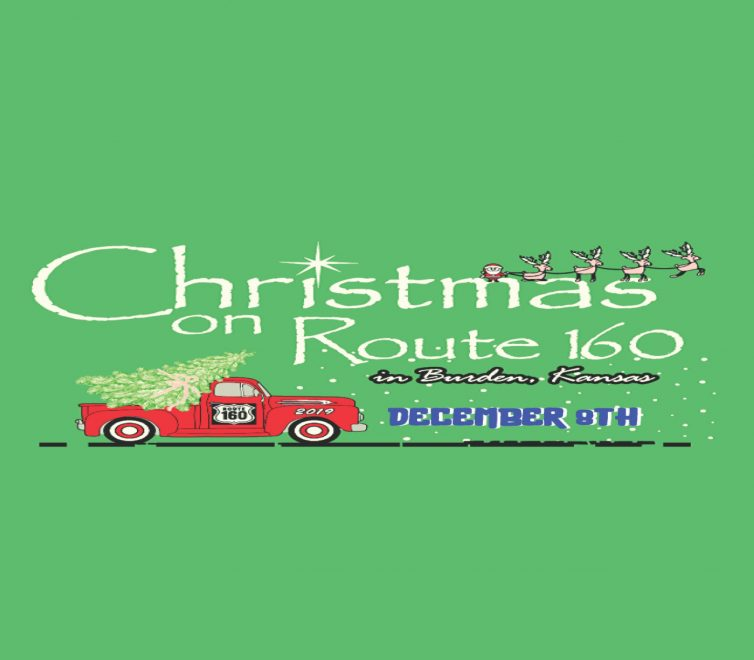 Skt Events 2019 Burden Christmas On Route 160