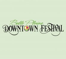 Skt Events 2020 Belle Plaine Downtown Festival