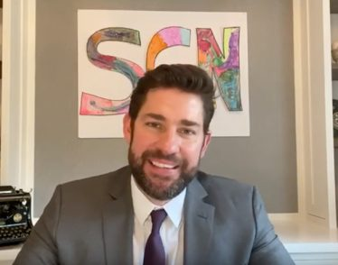 Skt News Article April 2020 Featured Image Sgn John Krasinski
