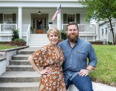 Skt News Article May 2020 Video Image Home Town Hgtv