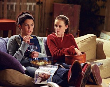 Skt News Article May 2020 Video Image Gilmore Girls