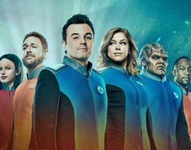 Skt News Article May 2020 Video Image The Orville