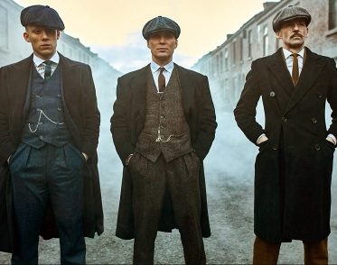 Skt News Article May 2020 Video Image Peaky Blinders