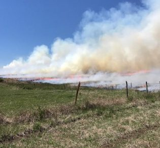 Skt News Article July 2020 Featured Image Rosalia Ranch Controlled Burn