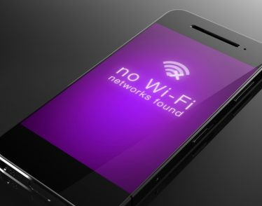 No Wi Fi Found On Iphone