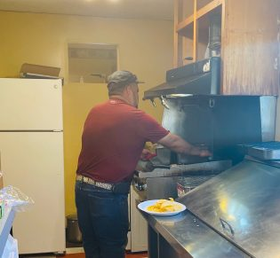 Skt News Article May 2021 Image Faudoas Chuy Cooking