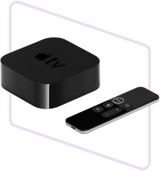 Devices Apple Tv