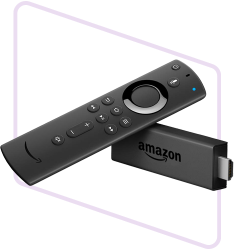 Devices Amazon Fire Stick